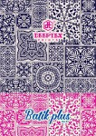 Deeptex Batik Plus Vol-7 Chudidar Dress Material ( 10 Pcs Catalog )