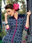 Kajal Style Sparkle Vol-4  Kurtis ( 8 Pcs Catalog )