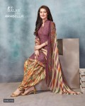 Balaji Arabella Vol-14 Salwar Suit (16 Pcs Catalog )
