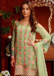 Nasreen Vol-2 Pakistani Salwar Suit ( 7 Pcs Catalog )
